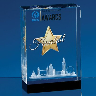 Crystal Galleries – Awards and Desktop Gifts