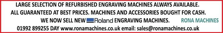Rona Machines